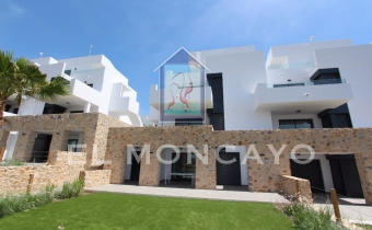Penthouse - New build - Orihuela Costa - Villamartin