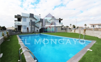 Bungalow - New build - Ciudad Quesada - La Laguna