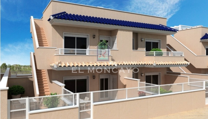Nouvelle Construction - Bungalow - Orihuela Costa -