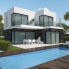Villa new build in El Raso, Guardamar del Segura 140 (3)