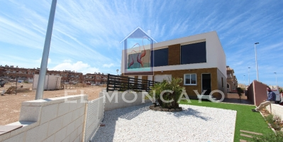 Town House - New build - Gran Alacant - Gran Alacant