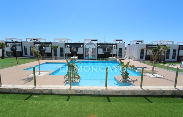 Nouvelle Construction - Bungalow - Guardamar del Segura - El Raso