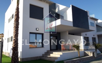 Bungalow - New build - Pilar de la Horadada - Pilar de la Horadada