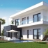 Nouvelle Construction - Villa - La Manga del Mar Menor