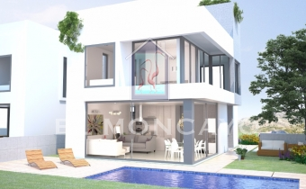 Villa - New build - Guardamar del Segura - Beach