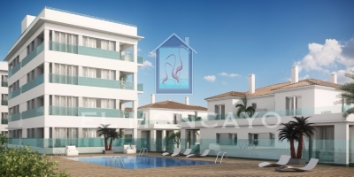 Town House - New build - Orihuela Costa - Villamartin