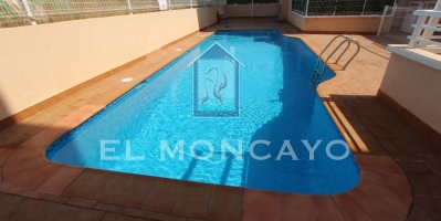 Appartement - Nouvelle Construction - La Marina -