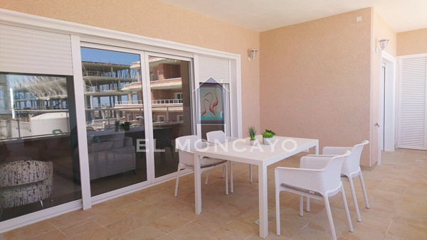 New build - Penthouse - Orihuela Costa - Punta Prima