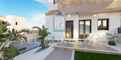 Villa - New build - Polop - Altos de Polop