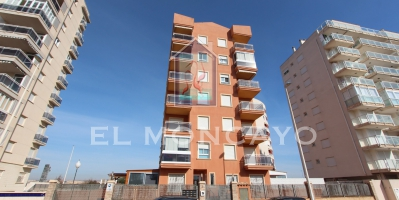 Appartement - Nouvelle Construction - Guardamar del Segura - SUP 7 - Port Sportif
