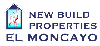 new build properties el moncayo